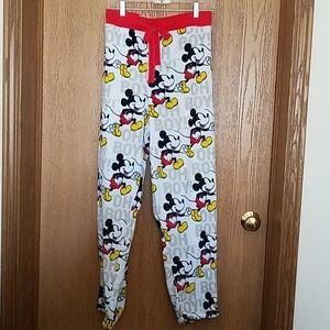 Disney Womens Plus 3X Sleep, Lounge, Pajama Pants